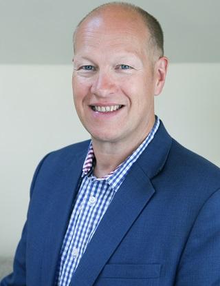 Dr Ben Hextall