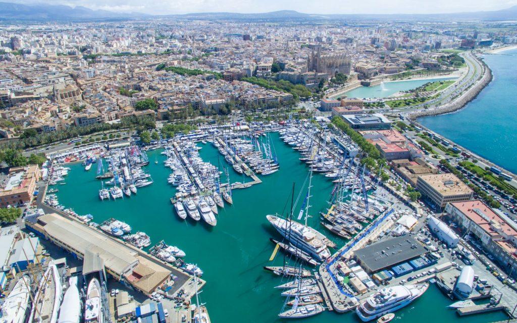 Palma Superyacht Show