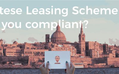 Malta Leasing – New Guidelines