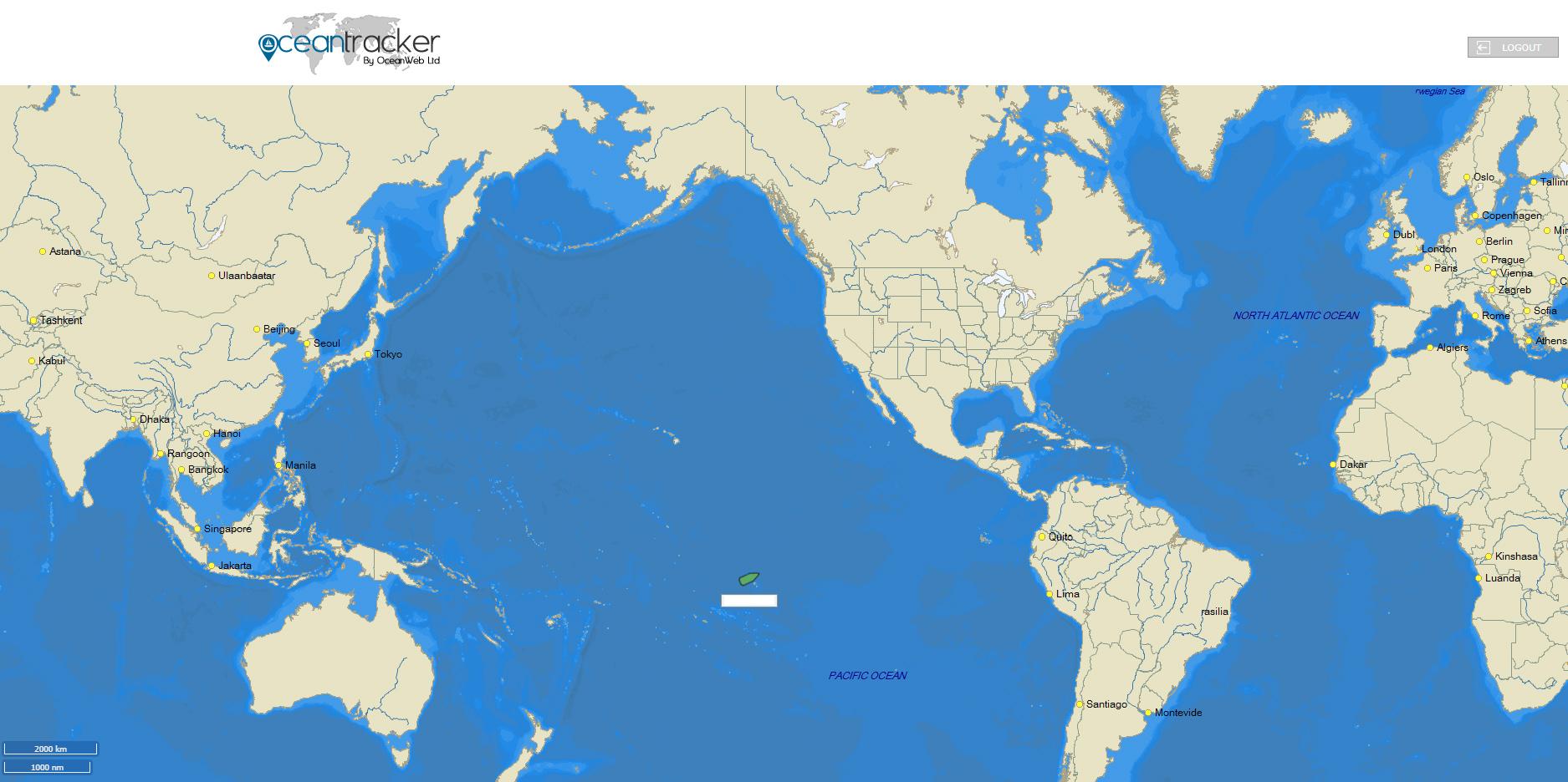 OceanTracker